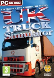 UK Truck Simulator Part 1